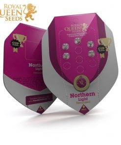Semilla de Marihuana Northern Light - Royal Queen Seeds