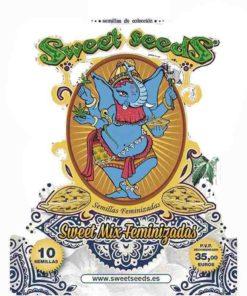 Semilla de Marihuana Sweet Mix - Sweet Seeds